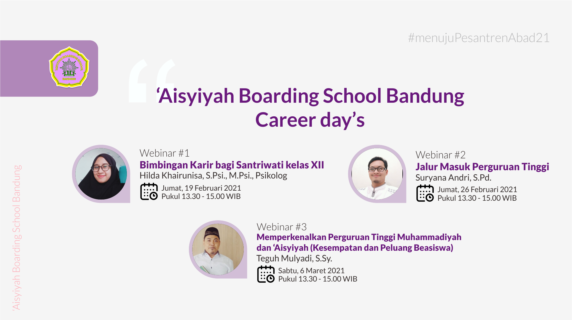 ABS Career Days